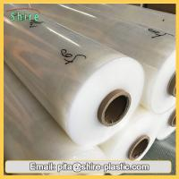 China Large Clear Overlaminate Film‎ , Flexible Packaging Film 6 Month UV Resistant 30MIC wholesale