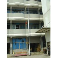 China Pneumatic telescopic mast on sale