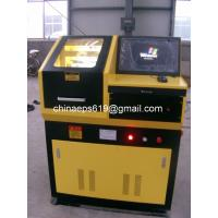 China 1 injector, Computer Display, Pump Drive, Yellow Common Rail Injector Test Bench CRI200 wholesale