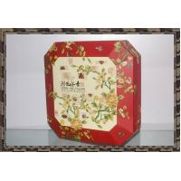 China paper packaging, tea boxes on sale