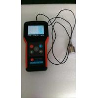 China Ultrasonic Intensity Handhold Portable Ultrasonic Meter In Liquid Measuring Frequency wholesale