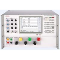 China Touch Screen Energy Meter Calibration With Automatic Calibration System wholesale