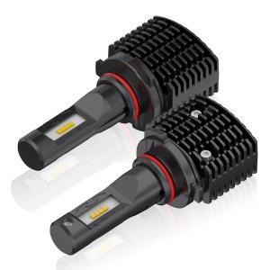 Buy cheap Import Edison led light bulbs for cars/led head light  GH002N/9005 from wholesalers