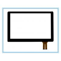 China 12.5 Inch PCAP Projected Capacitive Touch Panel Finger Or Capacitive Pen Input Method wholesale