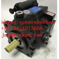 Buy cheap Oil Usage and Diesel Fuel Hydraulic Pump,axial variable piston pump for mini excavator from wholesalers