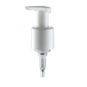China Body Lotion 28mm Bathroom Soap Dispenser Pump on sale