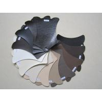 China Recycled Environmentally Friendly Leather Fabric For Furniture wholesale
