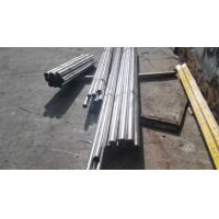 China Polished Bright Surface 304 Stainless Steel Round Bar / Rod With Customized Length wholesale