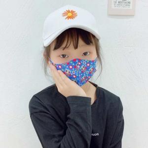 China Cartoon Earloop Washable Child Respirator Mask wholesale