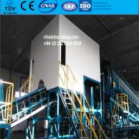 China Automatic municipal waste sorting plant Urban Garbage Sorting plant for sorting MSW , PP/PE/PET , RDF wholesale