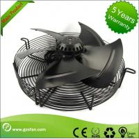China Replace  Ebm Papst AC Axial Fan , AC Cooling Fan Blower 220VAC Explosion Proof wholesale