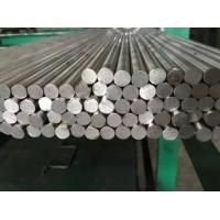 China High carbon EN 1.4034 , DIN X46Cr13 stainless steel round bar , wire rod on sale
