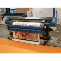 China High Speed UV Inkjet Printer Digital Epson DX7 For Outdoor Advertising wholesale