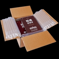 China Transparent 3cm 50micron Air Column Carton Liner For Packaging wholesale