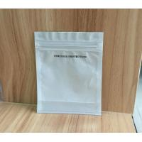 Quality Milk Protein Powder Cosmetic Skincare Packaging Bag With Zip Lock for sale