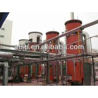 China Thermal Oil Boiler of High Temperature Electric Wood Fired 30 - 1050kw wholesale