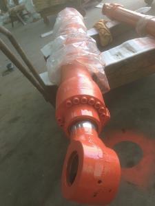China DH220-5 ARM hydraulic cylinder Doosan wholesale