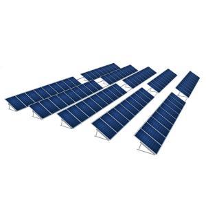 China 360W 385W 144 Cells Mono Solar PV Modules Solar Panel With PERC Half Cut Technology on sale
