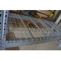 China Combined Metal Supermarket Storage Racks High Performance Eco-Friendly wholesale