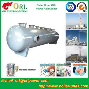 China Chemical industry boiler mud drum SGS wholesale
