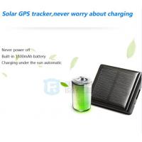 China Solar power system google maps gps car tracking tracker system web platform rf-v26 on sale