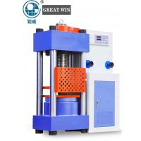 China Impact Test Equipment Lab Testing Equipment Manual Concrete Compression Testing Machine+Lab Testing Equipment (GW-049D ) on sale
