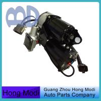 China Rebulid Air Suspension Compressor Pump Land Rover Disvocer 3 &4 LR025111 wholesale