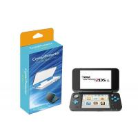 crystal polycarbonate plastic hard case cover shell for Nintendo 2DS case