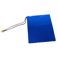 China 1C 7500mAh 24V Lithium Ion Battery Pack CC CV Rechargeable wholesale
