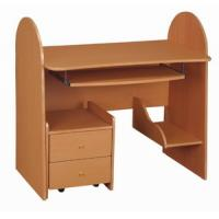 fancy small wooden computer desks for home wood office furniture dx