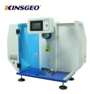 Buy cheap Plastic Rubber Izod Plastic Impact Testing Machine 80kg Ac220v ±10% 50hz from wholesalers