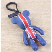China momo bear keychain wholesale