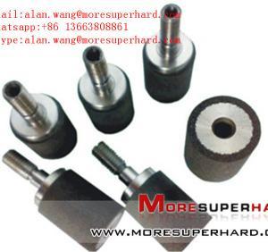 China CBN Grinding Wheel for Auto Processing Internal Grinding alan.wang@moresuperhard.com wholesale