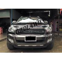 Buy cheap 4x4 accessories ranger parts front grille guard car grill for ranger 2015 2016 from wholesalers