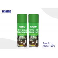 China High Opacity Tree & Log Marker Paint For All Natural And Cut Timber Applications wholesale