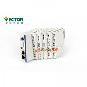 China Multi Axis FCC PLC Programmable Logic Controller For Textile Machinery wholesale