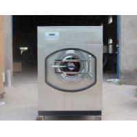 China 40kg High Capacity Automatic Laundry Washing Machine Front Load OEM Service wholesale