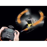 Quality 3.5ch Alloy rc helicopter with gyro & Shining LED letter for sale