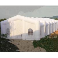 China Outdoor Portable 18x6m Wedding Tent with CE Blowers wholesale