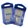 Quality 30C transparent soft cold storage PVC bag for medcine for sale