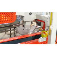 China Fully Automatic Beverage / Beer Glass Bottle Packaging Machine 350ML / 500ML / 550ML wholesale