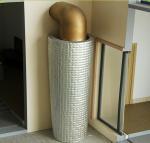 China Polyethylene Cross Linked PE Foam Insulation Sheet Low Density Extruded Waterproof wholesale