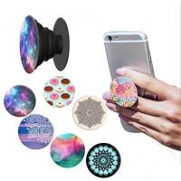 Buy cheap Custom pop phone socket pop clip phone holder sockets for smart phone from wholesalers