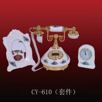 China classic telephone (CY-610),Antique Crafts Antique Phone wholesale