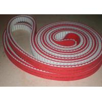 China Flex Truly Endless Polyurethane Timing Belt with Steel or Kevlar Cord on sale
