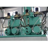 China Automatic Rubber Injection Moulding Machine , 800Ton Clamp Force Silicone Molding Machine on sale