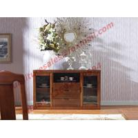 China Luxury Design Furniture for Solid Wooden Buffet in Dining Room Set wholesale