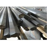 China Hexagon Stainless Steel Round Bar High Strength A182 F55 DIN 1.4501 wholesale