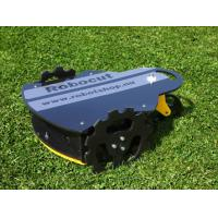 Buy cheap auto lawn mower(intelligent mower,family grass trimmer) from wholesalers
