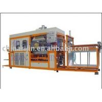 Buy cheap Plastic Box Forming Machine from wholesalers